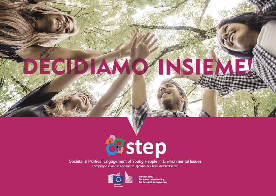 info step